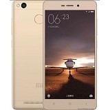 XIAOMI Redmi 3S 4G (32GB/3GB RAM) - Gold - Smart Phone Android