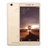 XIAOMI Redmi 3S Prime/Pro (32GB/3GB RAM) - Gold (Merchant) - Smart Phone Android