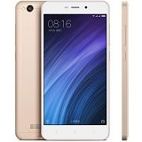 XIAOMI Redmi 4A (16GB/2GB RAM) - Gold (Merchant)