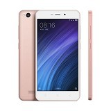XIAOMI Redmi 4A (16GB/2GB RAM) - Rose Gold (Merchant) - Smart Phone Android