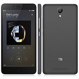 XIAOMI Redmi Note 2 4G (16GB/2GB) - Black (Merchant) - Smart Phone Android
