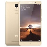 XIAOMI Redmi Note 3 3G - Gold