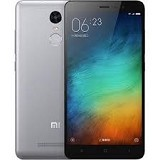XIAOMI Redmi Note 3 LTE (32GB/3GB RAM) - Grey - Smart Phone Android