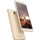 XIAOMI Redmi Note 3 LTE (16GB/2GB) - Gold (Merchant) - Smart Phone Android