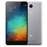 XIAOMI Redmi Note 3 LTE (16GB/2GB) - Grey (Merchant) - Smart Phone Android