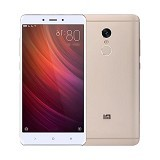 XIAOMI Redmi Note 4 (32GB/3GB RAM) - Gold (Merchant) - Smart Phone Android