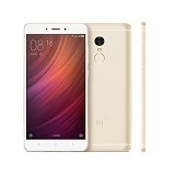 XIAOMI Redmi Note 4 (64GB/3GB RAM) - Gold (Merchant) - Smart Phone Android