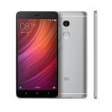 XIAOMI Redmi Note 4 (64GB/3GB RAM) - Grey (Merchant) - Smart Phone Android