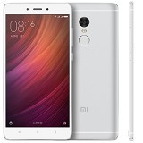 XIAOMI Redmi Note 4 (64GB/3GB RAM) - Silver (Merchant) - Smart Phone Android