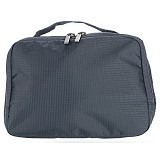 XIAOMI Travel Toiletry Bag Multifunction - Black (Merchant) - Travel Bag