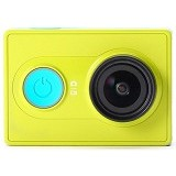 XIAOMI Yi Action Camera International - Green (Merchant) - Camcorder / Handycam Flash Memory