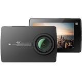 XIAOMI Yi Camera 4K International Edition (Merchant) - Camcorder / Handycam Flash Memory