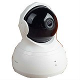 XIAOMI Yi Dome Camera (Merchant) - Ip Camera