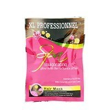 XL PROFESSIONNEL Hair Mask Invigorating 50gr Sachet (Merchant) - Creambath / Masker Rambut