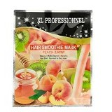 XL PROFESSIONNEL Hair Smoothie Mask Peach & Kiwi 25g Sachet (Merchant) - Creambath / Masker Rambut