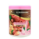 XL PROFESSIONNEL Hair Smoothie Mask Strawberry & Raspberry 1kg (Merchant) - Creambath / Masker Rambut
