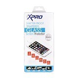 XPRO Tempered Glass Samsung Galaxy Alpha G850 - Clear (Merchant) - Screen Protector Handphone