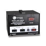 Xinzie Electric Stabilizer 1000VA [AVR-1000 VA] (Merchant) - Stabilizer Consumer