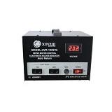 Xinzie Electric Stabilizer 1500VA [AVR-1500 VA-130V] (Merchant) - Stabilizer Consumer