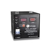 Xinzie Electric Stabilizer 3000VA [AVR-3000 VA-130V] (Merchant) - Stabilizer Consumer
