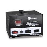 Xinzie Electric Stabilizer 500VA [AVR-500 VA-130V] (Merchant) - Stabilizer Consumer