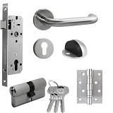 YALE Door Lock [YTL 010] - Kunci Gembok