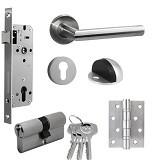 YALE Door Lock [YTL 060] - Kunci Gembok