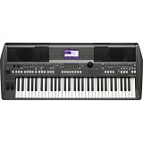 YAMAHA Arranger Workstation Keyboards [PSR-S670] - Keyboard Workstation