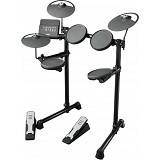 YAMAHA Drum Elektrik [DTX 400] - Drum Elektrik Set