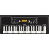 YAMAHA Portable Keyboard Arranger [PSR-E363]
