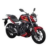 YAMAHA MT 25 Red Rage Sepeda Motor (Merchant) - Motor Sport