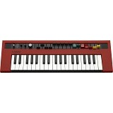 YAMAHA Mobile Mini Keyboard [Reface YC] - Keyboard Synthesizer