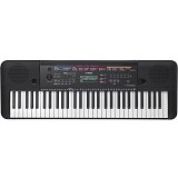YAMAHA Portable Keyboard Arranger [PSR-E263]