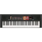 YAMAHA Portable Keyboards [PSR-F51]