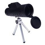 YANGUNIK Teleskop Mini [B8x42] - Black - Binocular / Telescope