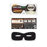 YIZIKAL Eye Mask Sheet Panda (Merchant) - Masker Wajah