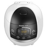 YONG MA Digital Rice Cooker [MC1380B] - Rice Cooker