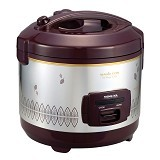 YONG MA Magic Com 2.5L  [MC 3900] (Merchant) - Rice Cooker
