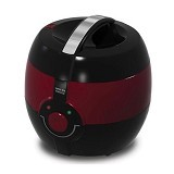 YONG MA Magic Com [MC1300] - Red Black (Merchant) - Rice Cooker