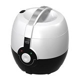 YONG MA Magic Com [MC1300] - White Black (Merchant) - Rice Cooker