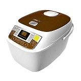 YONG MA Magic Com YMC206 [MC5600R] - Brown - Rice Cooker