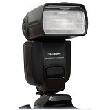 YONGNUO Speedlite for Canon Camera [YN-565EX II] (Merchant) - Camera Flash