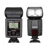 YONGNUO Lampu Flash Kamera [YN-468 II] for Nikon (Merchant) - Camera Flash