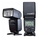 YONGNUO Camera Flash YN-568EX II For Canon (Merchant) - Camera Flash