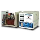 YORITSU Analog 3KVA 1 Phase - Stabilizer Consumer