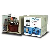 YORITSU Analog 7.5KVA 1 Phase - Stabilizer Consumer