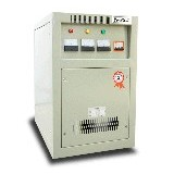 YORITSU Analog 9KVA 3Phase (Merchant) - Stabilizer Industrial