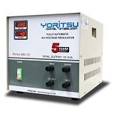 YORITSU Digital 10KVA 1 Phase - Stabilizer Consumer
