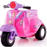 SHP Tricycle Mini Vaster [MV 616] - Pink (Merchant) - Ride On and Tricycles