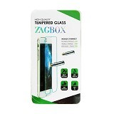 "ZAGBOX Tempered Glass Samsung Galaxy Tab 2 7""/P3100 - Clear (Merchant) - Screen Protector Tablet"